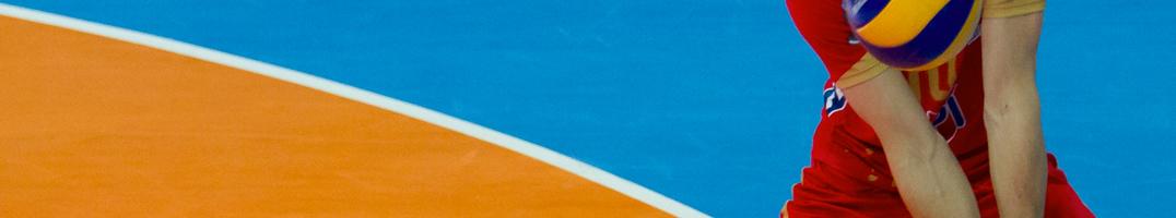 Roman Volley