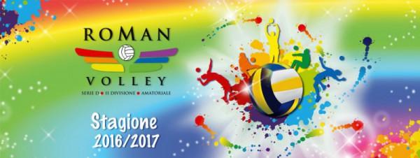 RoMan Volley 2016/2017